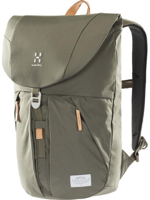 Haglöfs Torsång Backpack Sage Green
